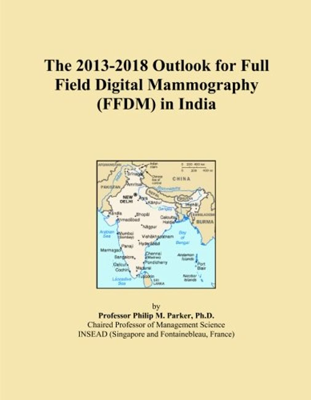 The 2013-2018 Outlook for Full Field Digital Mammography (FFDM) in India