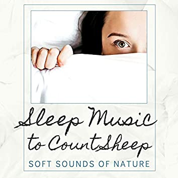 Sleep Music to Count Sheep: Soft Sounds of Nature for People with Aphantasia