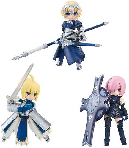 servicio considerado Megahouse Megahouse Megahouse Desktop Army Fate   Grand Order (Box) Figures (Japan)  orden en línea