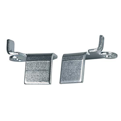 Bosch Siemens 636308 ORIGINAL Türanschlag Anschlag Metallanschlag links rechts Kühlschrank Gefrierschrank auch Constructa Neff Balay 00636308 auch passend für Koenic Pitsos Profilo Viva