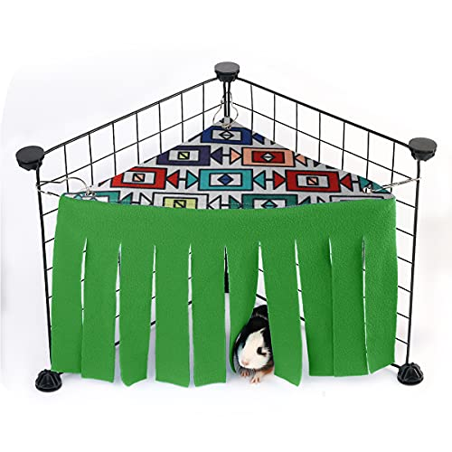 cama para cobaya de la marca Beewarm