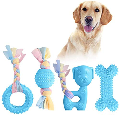 JYPS -   Puppy Chew Toys,