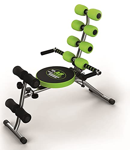 BEST DIRECT Gymform AB Celerate attrezzo fitness per addominali scolpiti risultati imemdiati