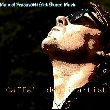 Caffe' degli artisti (feat. Gianni Masia)