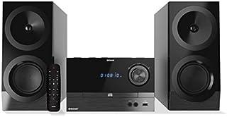 ION Audio Compact Shelf System iAS01 DJ Controller