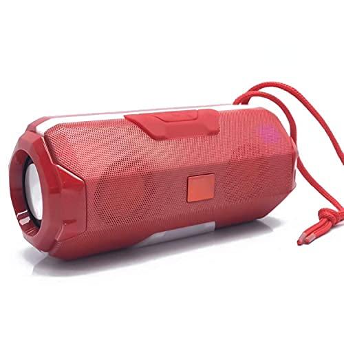 GUXINI A006 10 Watt 4.1 Channel Wireless Bluetooth Portable Speaker (Assorted)