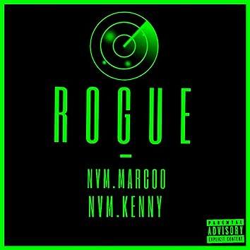 Rogue (feat. Nvm-Marcoo)