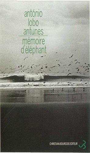 Mémoire d'éléphant (LITTERATURE ETRANGERE)