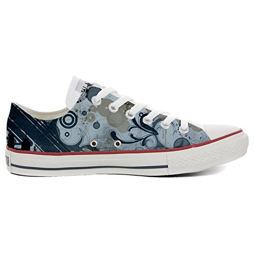 Sneakers Original USA Customized Unisex - Zapatos Personalizados (Producto Artesano) Bubles Fantasy