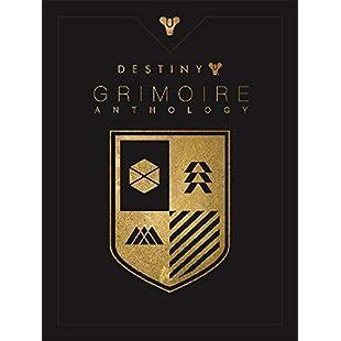 Destiny Grimoire Anthology - Dark Mirror (Volume 1):Tytoftetsi