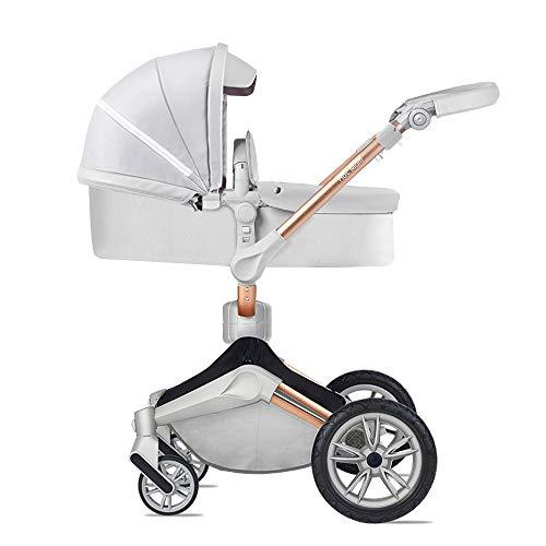 Hot Mom carrito multifuncional con rotación de 360°
