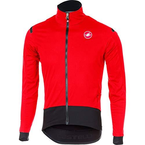 Castelli 2017/18 Men's Alpha ROS Long Sleeve Cycling Jersey - A17508