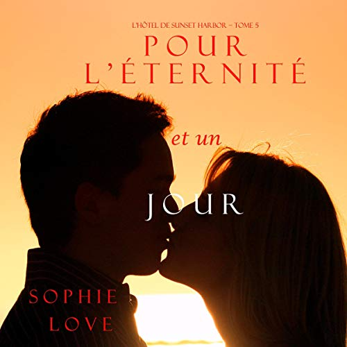 Pour L'éternité, et un Jour [For Eternity, and a Day] cover art