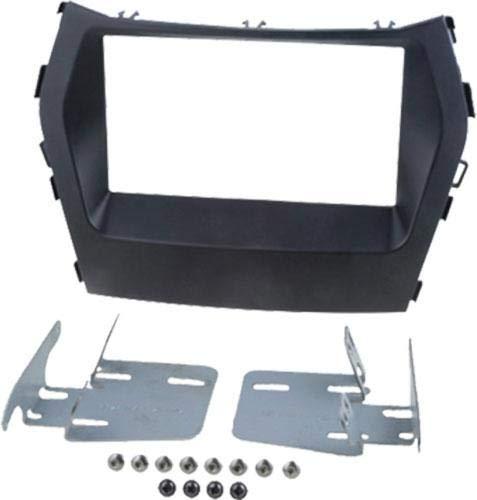 ADNAuto 63195 Kit 2Din -Dm-Ap12-Vehicule sans Navigation Origine