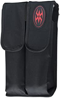 Empire Paintball 2 Pod Pouch, Black