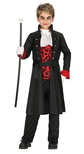 Disfraz de Vampiro Gtico para nio
