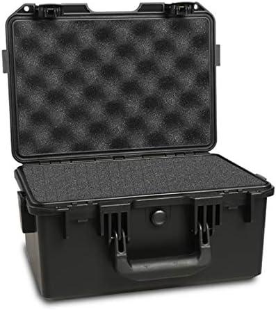 Top 10 Best hard pistol case with foam