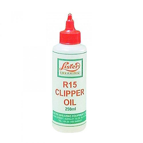 Lister Oil, 250ml