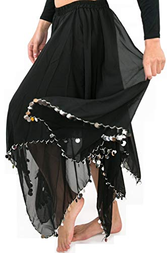 Turkish Emporium falda danza oriental