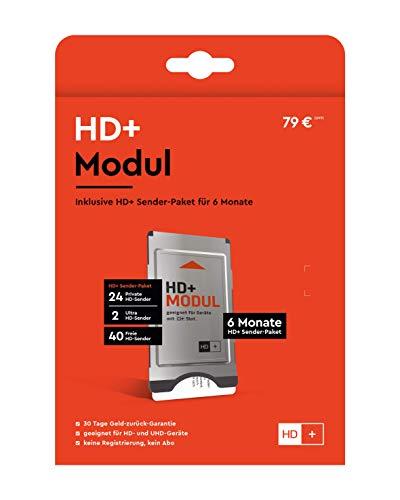 Hd Plus -  Hd+ Modul inkl. Hd+