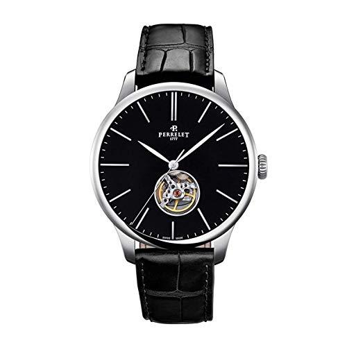 Perrelet First Class Open Heart orologio automatico uomo A1087/5