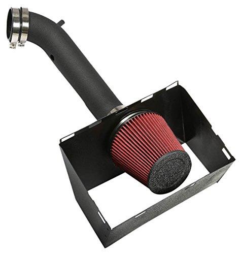 02 dodge ram 1500 air intake - 1