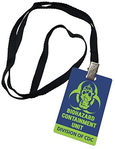 bio containment suit - 5