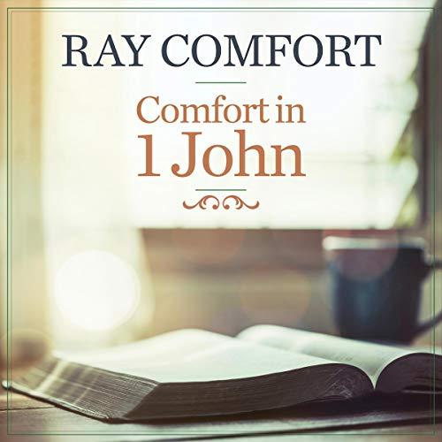 『Comfort in 1 John』のカバーアート