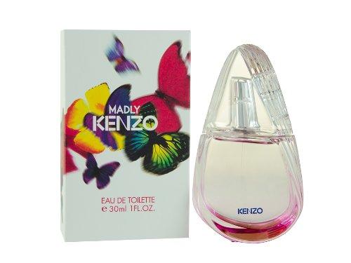 KENZO Madly  EDT Vapo 30 ml