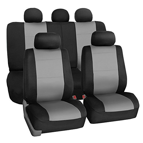 08 dodge caliber seat covers - 5