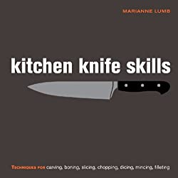 Kitchen Knife Safety Tips: How to use Knives like a pro
