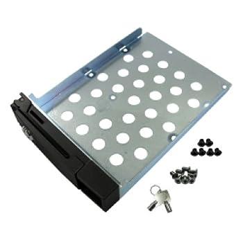 Qnap Hard Disk Drive Tray  SP-TS-Tray-Black