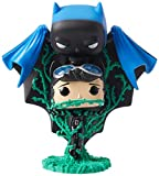 Funko Pop! DC Batman and Catwoman Comic Moment 291 Exclusive...