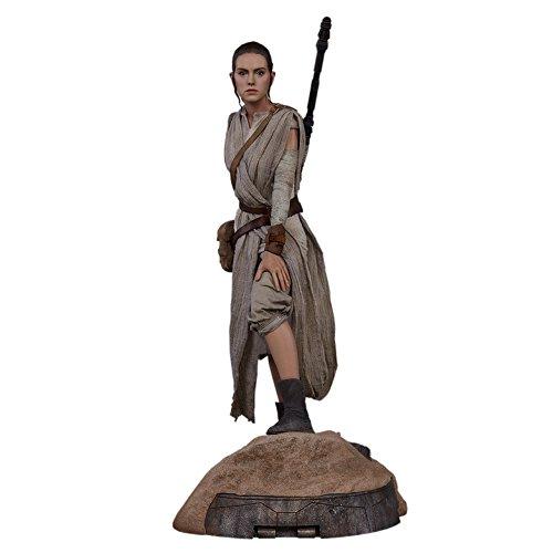 Sideshow Collectible Figure Star Wars Rey Premium Format 1/4 (300494) image