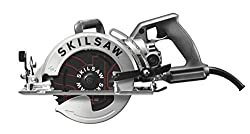 SKILSAW SPT77W-01 circular saw analysis