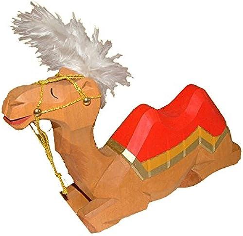 LOTTE SIEVERS HAHN 1171 KAMEL liegend aufgez t