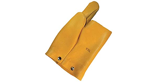 Bob Dale Gloves 631910L Extreme Tactical Grain Leather Snap On Cover Bob Dave Gloves