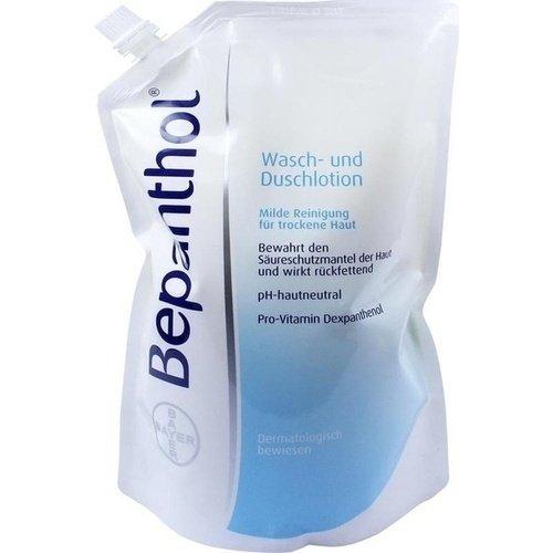 BEPANTHOL Wasch-u.Duschlotion Nachfuellp, 800 ml