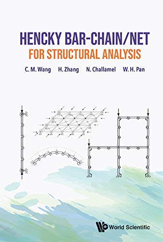 Hencky Bar-chain/net For Structural Analysis (English Edition)