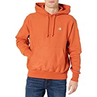 Champion LIFE Men's Reverse Weave Left Chest C Pullover