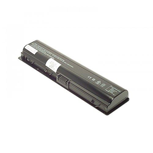MTXtec Batterie, LiIon, 10.8V, 4400mAh, Noir pour Compaq Presario C713
