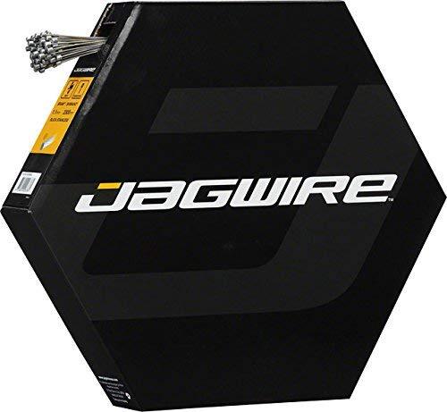 Jagwire - Cable de Freno Compatible con SRAM y Shimano (Acero Inoxidable,...