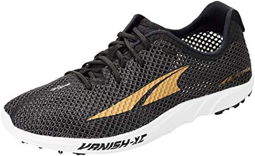 ALTRA XC Racer Laufschuhe Herren Black/Gold Schuhgröße US 12,5 | EU 47 2020 Laufsport Schuhe