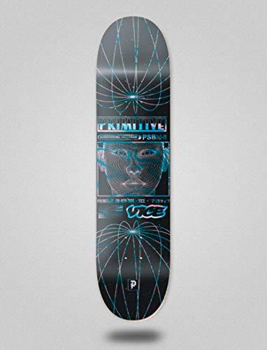 Primitive Skateboard Skateboard Deck Vice Feed 8.25