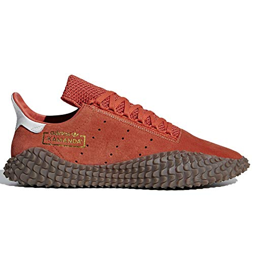 adidas Men's Kamanda 01 Orange DB2776