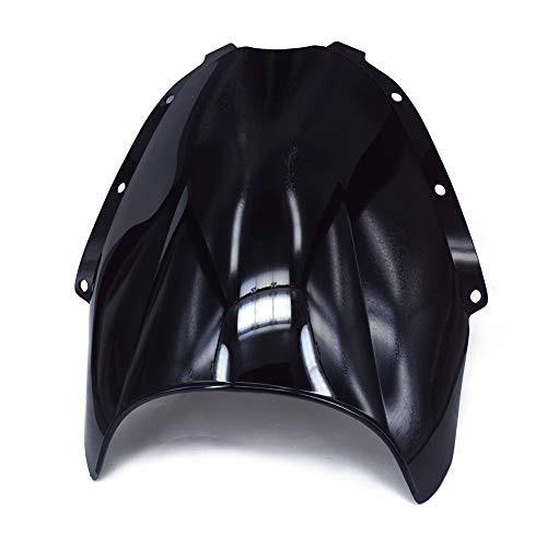 Fastpro marmitta Universale per la Maggior Parte delle Moto in Fibra di Carbonio e Acciaio Inox