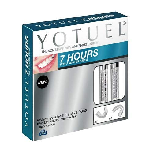 Yotuel Whitening Kit 7 Hours