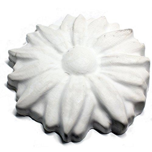 bougies Giessform große Blume 17 cm (Soft)