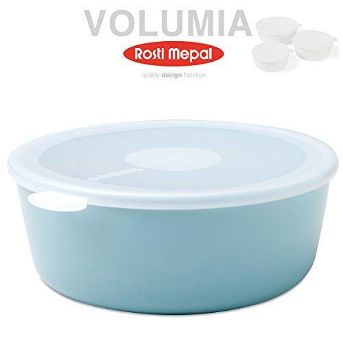 Mepal schaal met deksel Volumia 2 L, plastic