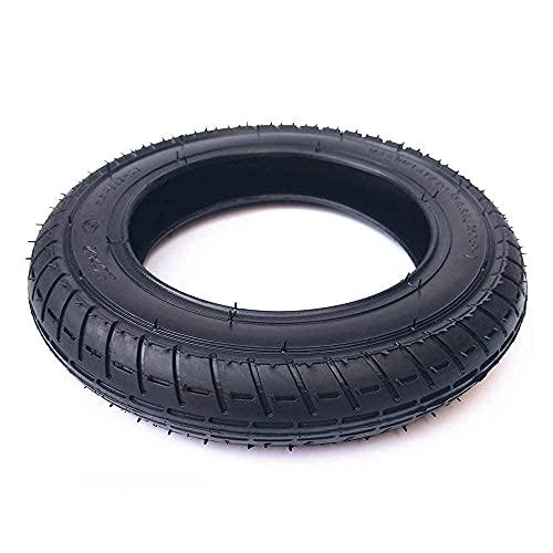 Neumáticos para patinetes eléctricos, s, neumáticos exteriores interiores de goma de 10 pulgadas 10X2.0, adecuados para ruedas delanteras traseras de sillas de ruedas eléctricas, accesorios para patin